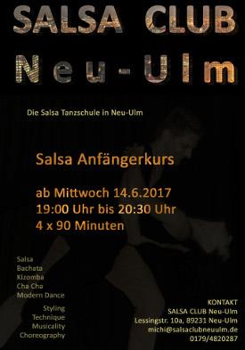 Salsa Club Neu-Ulm